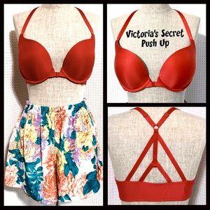 Victoria's Secret Push Up Bra Size 38B
